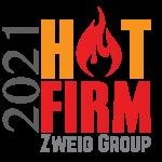 Hillmann Consulting, LLC makes 2021 Hot Firm List